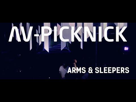 Arms & Sleepers | Live @ AV Picknick
