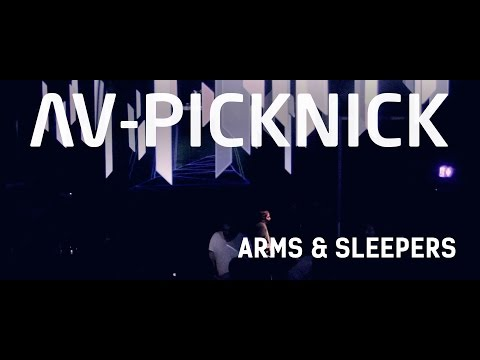 Arms & Sleepers | Live @ AV Picknick mp3