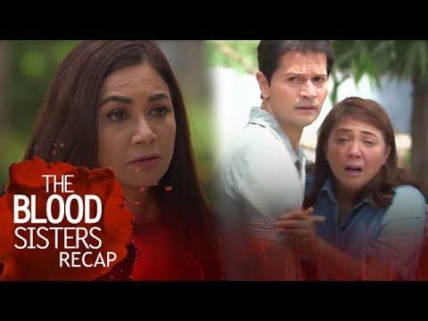 The Blood Sisters: Week 14 Recap - Part 2