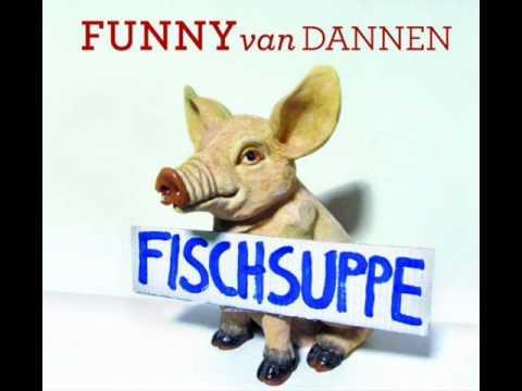 Funny van Dannen - Fang den Pudding