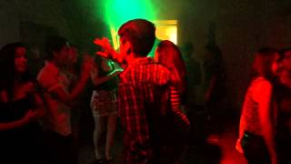 Fiesta 15 Años - Caja Compensación Gabriela Mistral, La Florida. Parte VI