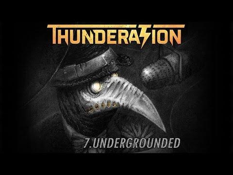 Thunderation - Undergrounded