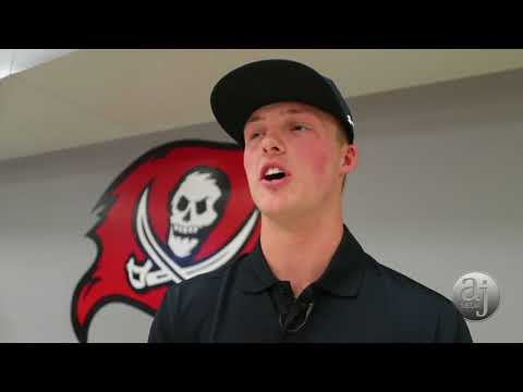 Lubbock Cooper Baseball Signings