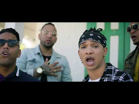 Jc La Nevula  Una Oportunidad Ft. El Jou C, Meneo H, Fiero VIDEO OFICIAL Prod BooBassKing