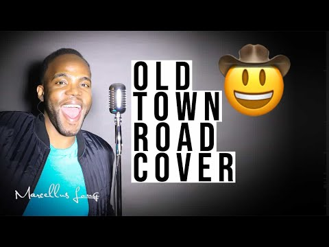 Lil Nas X - Old Town Road (Cover)