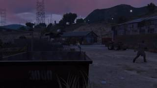 Above the Law   TV Series Trailer - GTA Online™