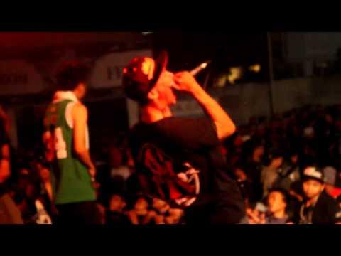 JUPITERSHOP - Double Punch ( live @JNM )