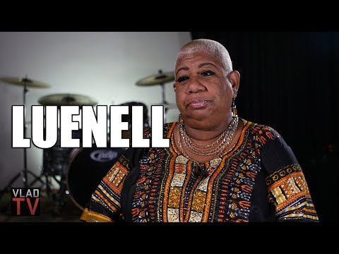 Luenell on Kanye's Slavery Comments Really Being Promo for His New Album (Part 3)