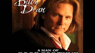 "Gambar cover Billy Dean ""I Can't Leave A Good Thing"""