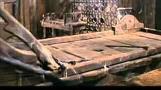 El pozo y el péndulo (The Pit and The Pendulum, 1961)