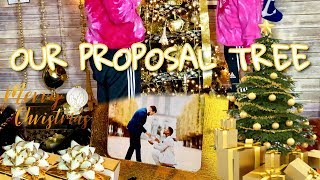 WANDERLUST BOYS: CLOSET TALK S1E5 (OUR PROPOSAL TREE)