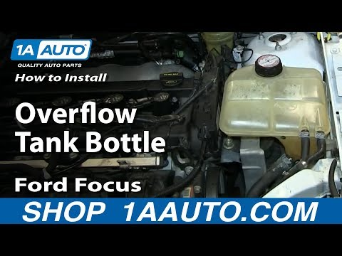 Hqdefault on 2000 Ford Taurus Timing Cover Coolant Leak