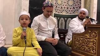 Mostafa Atef Qamarun Ft Habib Syeikh Assegaf Yik Muhammad Hadi