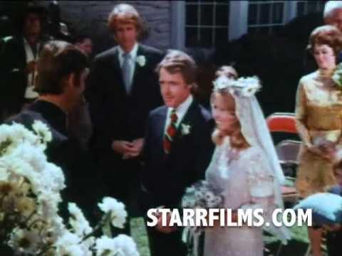 GIDGET GETS MARRIED 1972 Tv Movie