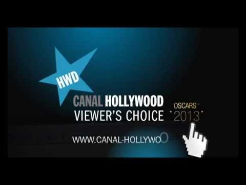 Canal Hollywood Viewer's Choice 2013