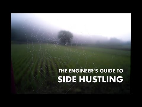 An Engineer's Approach to Building a $1500 per Month Side Hustle