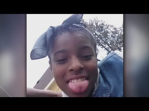 Family Of 11-year-old Girl Shot To Suspect: 'Turn Yourself In'