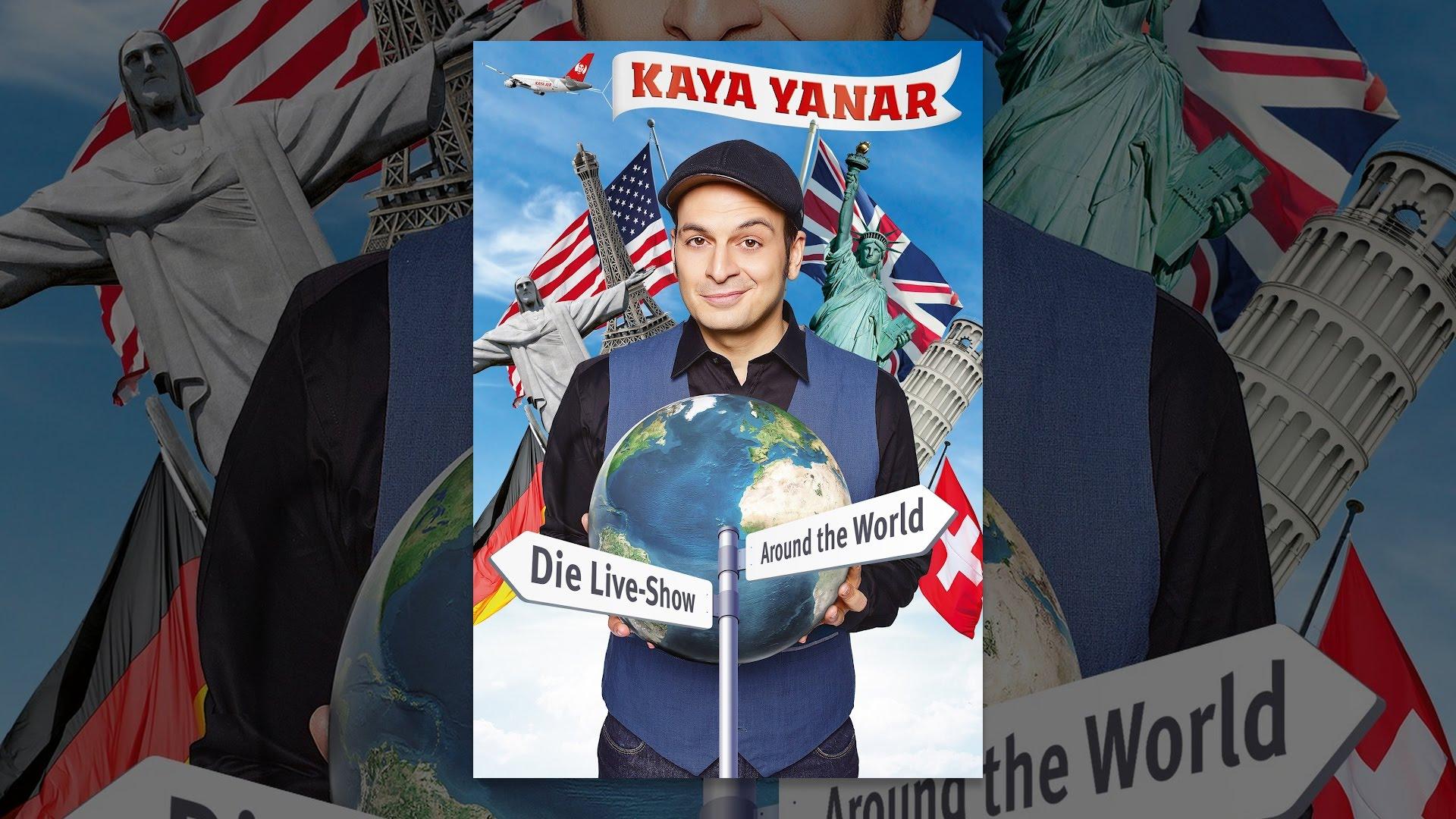 Kaya Yanar Around The World Download