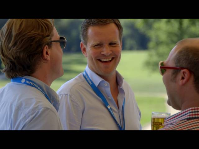 Improve Digital Cannes Publisher Summit 2016 - Teaser