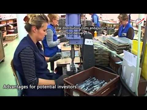 Investment in Bosnia & Herzegovina