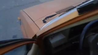 1980 Mazda 323BD cold start