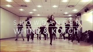 Whine & Kotch - Charly Black Dance