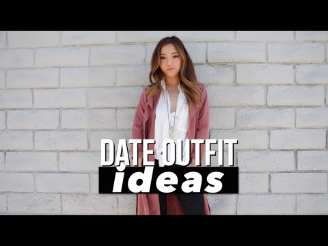 dating outfits 2017