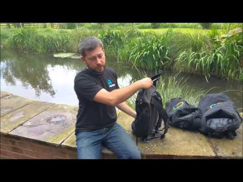 Aquapac - Waterproof Wet & Dry Backpacks