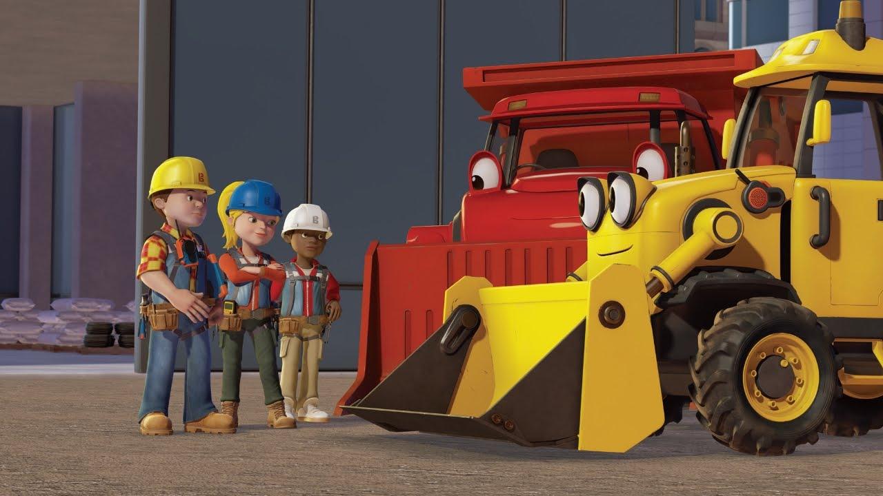 Builder Skip Bob Lofty