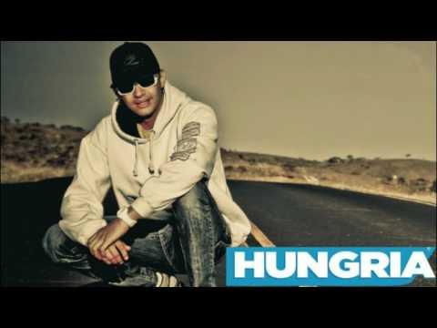 Hungria Hip-Hop (Só as melhores)