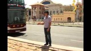 RazyChe Sail Uku Big Bus Dubai Part 2 Clip 3