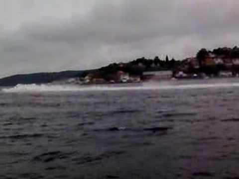 Norwegian Grand Prix - Offshore 1 - clip2