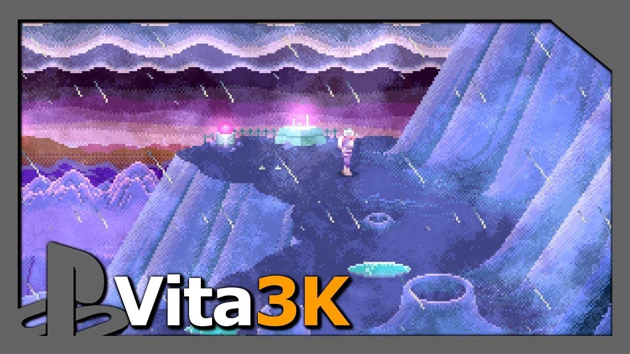 PlayStation Vita Emulator   Vita3K   Alone With You   #1 [ Loud Audio!  0:29-3:15 ]