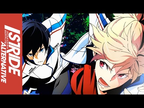 Prince of Stride: Alternative – Opening 【English Dub Cover】Song by NateWantsToBattle