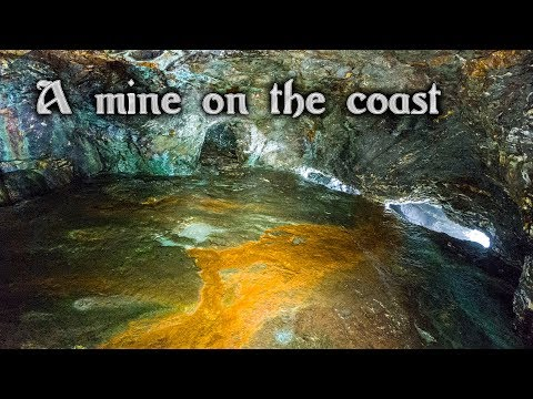 A Mine On The Coast