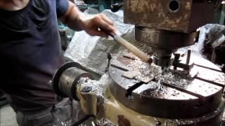видео Изготовление деталей