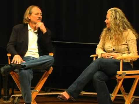 Loyola University Forum with Music Lawyer Dina LaPolt (2007)