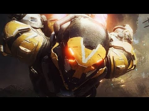 How Anthem Could Be Bioware's Funeral