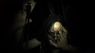 RE7 MADHOUSE in VR- RAGE QUIT
