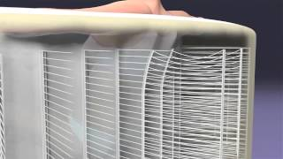 Надувной гидромассажный бассейн джакузи Intex Jet Massage PureSpa(, 2014-11-13T13:44:54.000Z)