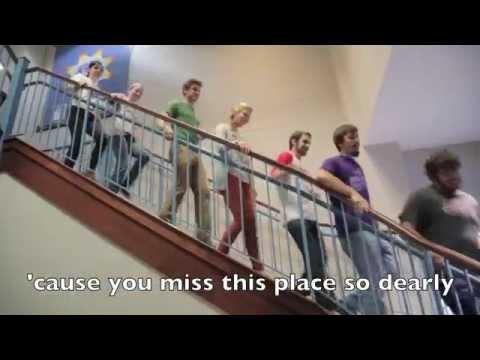Eastern Mennonite University Homecoming Musical!
