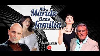 Mi Marido Tiene Familia se integra nuevo elenco las hermanas de Gabriel los Musi