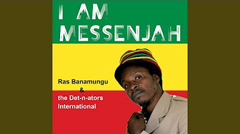 Image result for Ras Banamungu and the Det-n-ators International