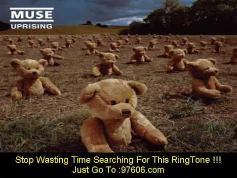 Uprising - Muse - The Resistance