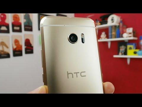 [Review] HTC 10 | ¡AL FIN nos escucharon!