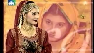 pakistani ptv world old classical play drama piya ka ghar piya ra lagay .. javeria jaleel / saud