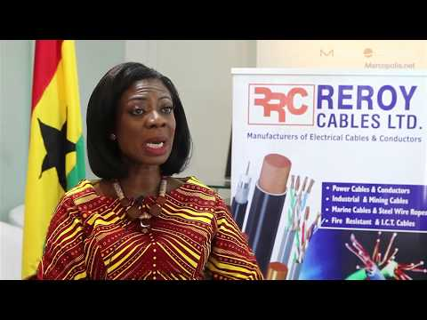 Why should one do business in Ghana? (Overview by Reroy Group)