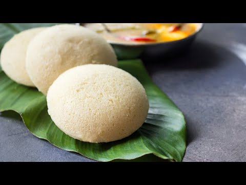 recette-des-pains-indiens-idli-rapide-₪-pankaj-sharma