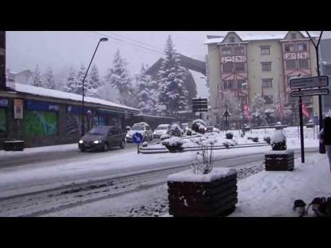 Andorra la Vella - 18-01-2014