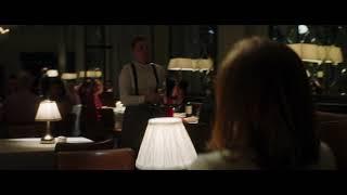 Chloë Grace Moretz with isabelle huppert Movie scene: Greta